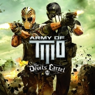 Army Of Two The Devil's Cartel 2013