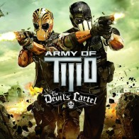 Army Of Two: The Devil's Cartel Wallpaper