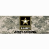 Army Strong Cover