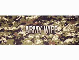 Army Wife Cover