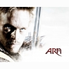 Arn Magnusson Knight Templar Wallpaper
