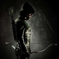 Arrow 3 Wallpaper