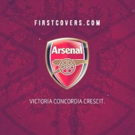 Arsenal Fc Cover