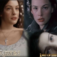 Arwen From Lotr Wallpaper