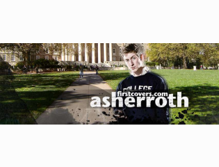 Asher Roth Cover