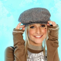Ashlee Simpson 1 Wallpapers
