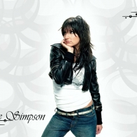 Ashlee Simpson 2 Wallpapers