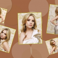 Ashley Benson 1 Wallpapers