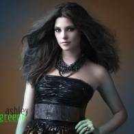 Ashley Greene  Wallpaper
