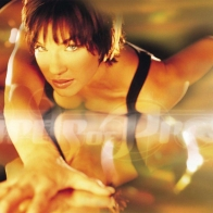 Ashley Scott Wallpaper Wallpapers
