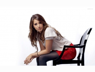 Ashley Tisdale 11 Wallpapers