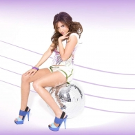 Ashley Tisdale 31 Wallpapers