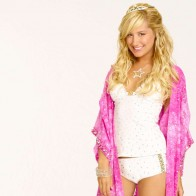 Ashley Tisdale (5) Hd Wallpaper