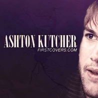 Ashton Kutcher Cover
