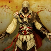 Assasins Creed 2 Wallpaper