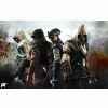 Assasins Creed 3 Wallpaper