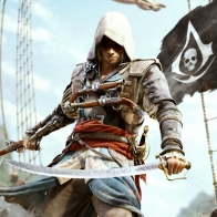 Assassin 039 S Creed 4 Black Flag Game