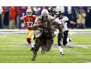 Assassin 039 S Creed 4 Super Bowl