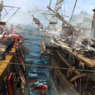 Assassin 039 S Creed Iv Black Flag Game