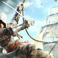 Assassin 039 S Creed Iv