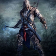 Assassin 8217 S Creed 3 Wallpaper