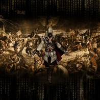 Assassin's Creed 2 Hd Wallpaper
