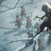 Assassin's Creed Iii Connor