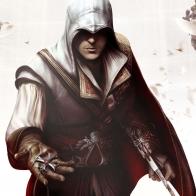 Assassins Creed Game Altair Ibn La Ahad