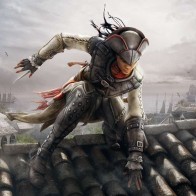 Assassins Creed Iii: Liberation Wallpaper
