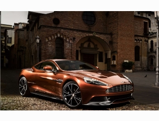 Aston Martin Am 310 Hd