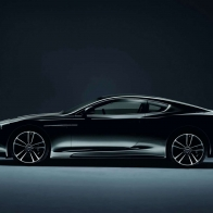 Aston Martin Carbon Black Special Editions 2 Wallpapers