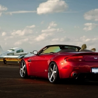 Aston Martin D2forged Wallpapers