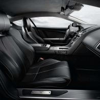 Aston Martin Db9 New Interior Wallpapers