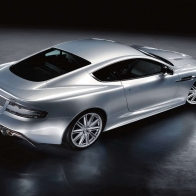 Aston Martin Dbs 3 Wallpapers