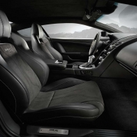 Aston Martin Dbs Interior Wallpapers