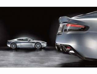 Aston Martin Dbs Wallpapers