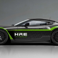 Aston Martin Gt3 Wallpapers