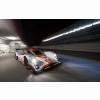 Aston Martin Night Race Wallpapers