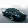 Aston Martin Rapide Concept 2 Wallpapers