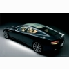 Aston Martin Rapide Concept Wallpapers