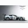 Aston Martin V12 Vantage Gt3 3 Wallpapers
