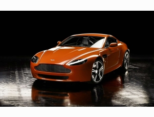 Aston Martin V8 Vantage N400 Wallpapers