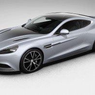 Aston Martin Vanquish Ce Wallpapers