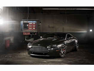 Aston Martin Vantage Adv1 Wallpapers