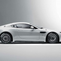 Aston Martin Vantage Gt4 3 Wallpapers