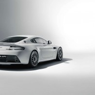 Aston Martin Vantage Gt4 4 Wallpapers