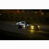 Aston Martin Vantage Night Race Wallpapers