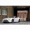Aston Martin Vantage V12 2 Wallpapers