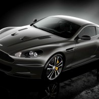 Aston Marting Dbs Volante 2012 Wallpapers