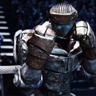 Atom In Real Steel Wallpapers